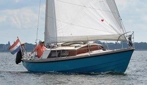 Zeilboten Huren Zeilbootverhuurbedrijf waarschip Koene Groene