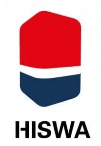 Zeilboot Huren Hiswa logo